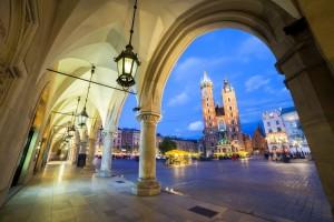 Gdzie i za ile mieszkać w Krakowie?