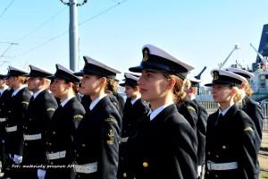 Drugi nabór w Akademii Morskiej w Szczecinie. Rekrutacja trwa