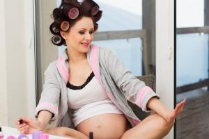 Bezpieczne kosmetyki do makijażu – poradnik dla kobiet w ciąży
