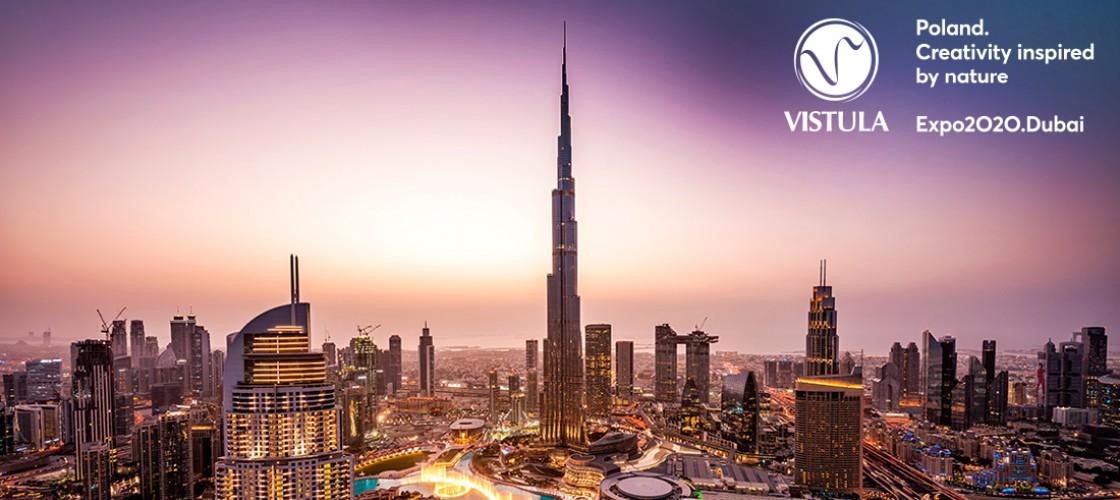Studenci Uczelni Vistula jadą na płatny staż do Dubaju