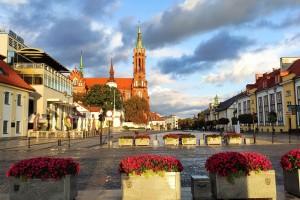 Gdzie mieszkać w Białymstoku