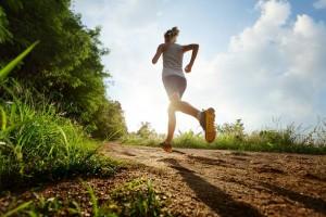 O czym powinien pamiętać biegacz amator - radzi specjalista ze Szkoły Wyższej im. P. Włodkowica w Płocku