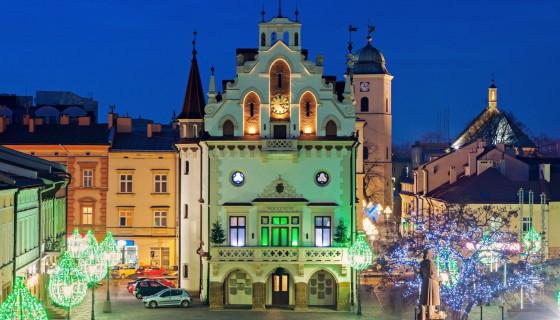 Gdzie i za ile mieszkać w Rzeszowie?