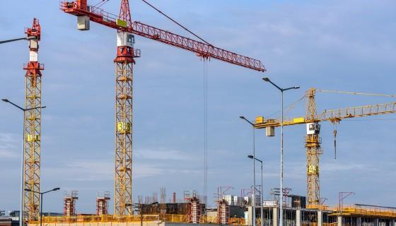 Budownictwo w Opolu