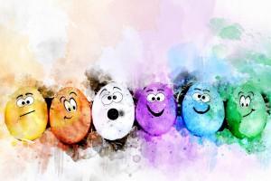 Wielkanocne obrzędy i zwyczaje