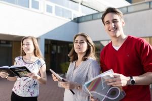 Rozwiń pasje naukowe na UAM
