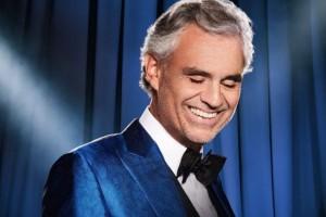 Koncert na stulecie UAM - zaśpiewa Andrea Bocelli