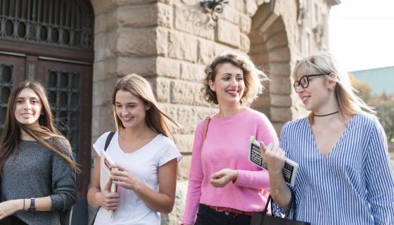 Najczęściej wybierane uczelnie i popularne kierunki podczas rekrutacji