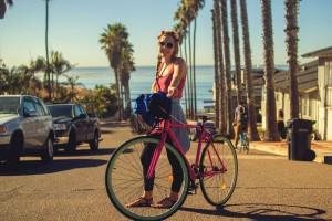 Wiosny zasmakuj – na rower wskakuj!