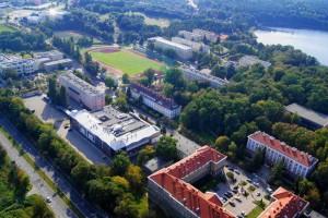 Uniwersytet Warmińsko-Mazurski w Olsztynie, kierunki studiów, zasady rekrutacji