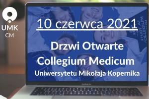Drzwi Otwarte w Collegium Medicum w Bydgoszczy