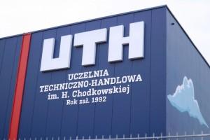 Porozumienie UTH Warszawa z PKN ORLEN