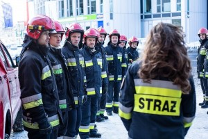 Poznaj ofertę edukacyjną Szkoły Głównej Służby Pożarniczej
