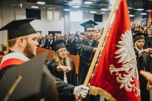 Inauguracja Roku Akademickiego 2017/2018 w Uczelni Techniczno-Handlowej im. Heleny Chodkowskiej