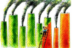 Greenwashing – między autentycznością a kłamstwem