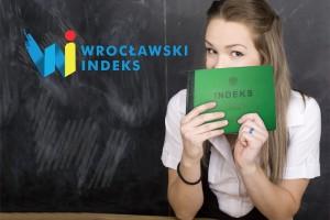 Wrocławski Indeks na szóstkę