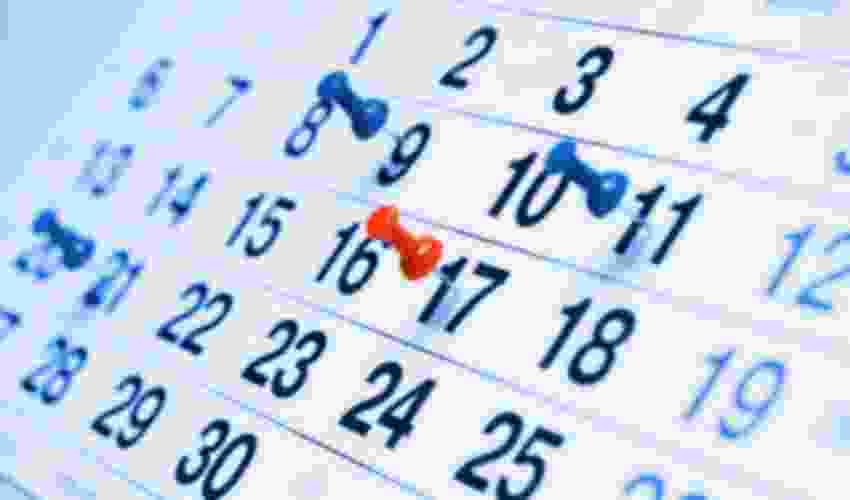Kalendarz Maturzysty 2019/2020
