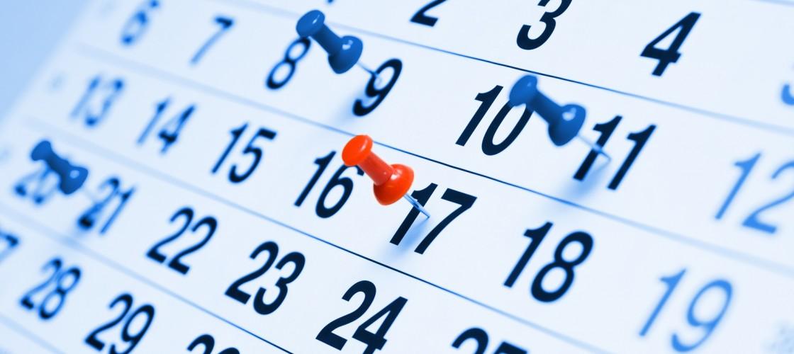 Kalendarz Maturzysty