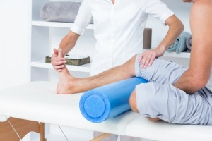 Wyższa Szkoła Edukacji i Terapii - Co nowego na fizjoterapii?