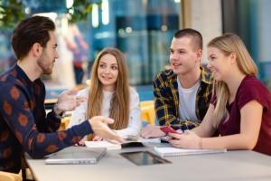 Zacznij studia już w marcu z Wyższą Szkołą Bankową