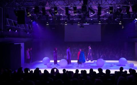 Post-pandemiczna moda przyszłości w konkursie Viamoda