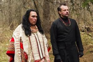 Jezus był ich Wodzem. Krakowscy jezuici przypominają Apostoła Indian