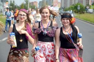 Życie studenckie w Radomiu
