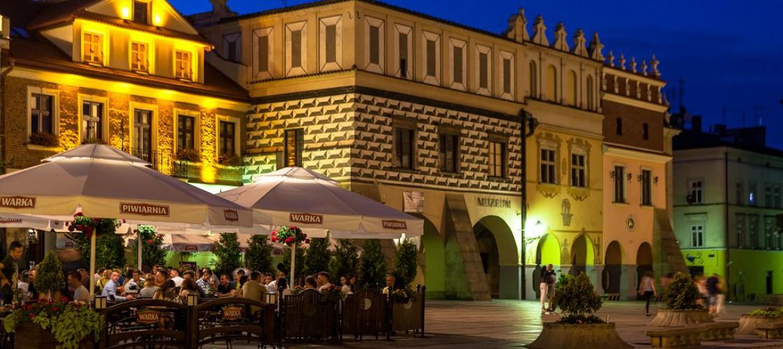 Studia w Tarnowie – kierunki, specjalności, rekrutacja