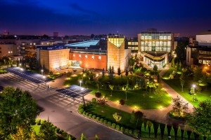 Awans WSPiA Rzeszowskiej Szkoły Wyższej w ogólnopolskim Rankingu Wydziałów Prawa