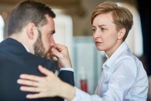 Empatia w pracy managera