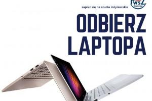 Laptopy dla przyszłych inżynierów PWSZ w Gnieźnie