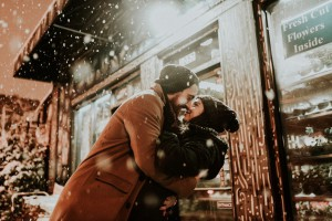 O miłości w internecie słów kilka