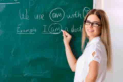 Wczesne nauczanie języka angielskiego - studia online