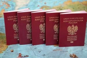 Urzędnik do spraw paszportów