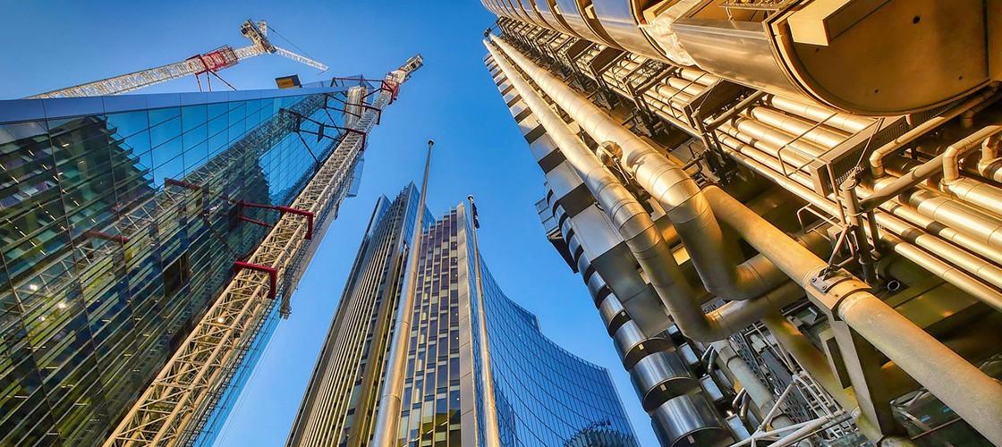 Budownictwo, Energetyka, BHP