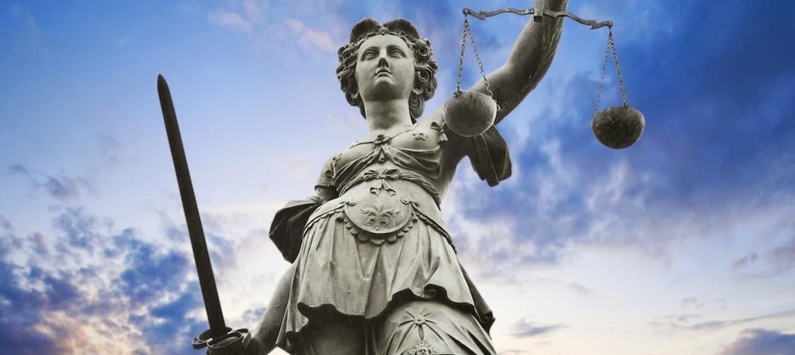 Administracja, Prawo