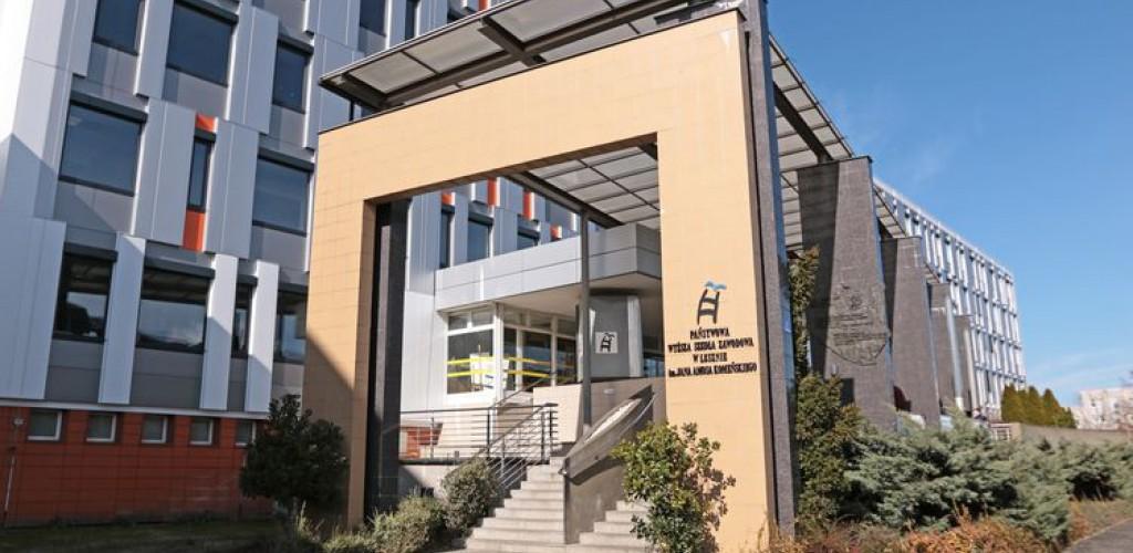 Zdjęcie związane z uczelnią