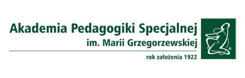 Akademia Pedagogiki Specjalnej im. Marii Grzegorzewskiej w Warszawie