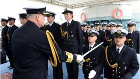 Akademia Marynarki Wojennej im. Bohaterów Westerplatte w Gdyni