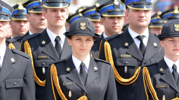 Szkoła Główna Służby Pożarniczej w Warszawie