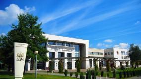 Uniwersytet im. A. Mickiewicza w Poznaniu Instytut Kultury Europejskiej w Gnieźnie