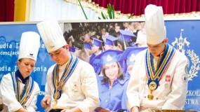 Wyższa Szkoła Hotelarstwa i Gastronomii w Poznaniu