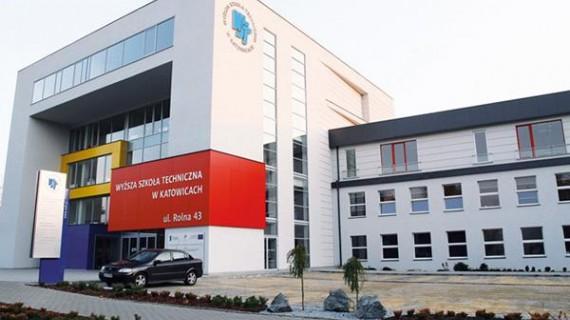 Katowice School of Technology