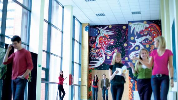 Collegium Da Vinci w Poznaniu