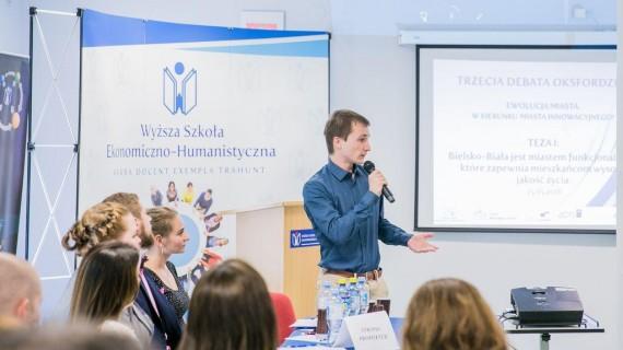 Wyższa Szkoła Ekonomiczno-Humanistyczna w Bielsku-Białej