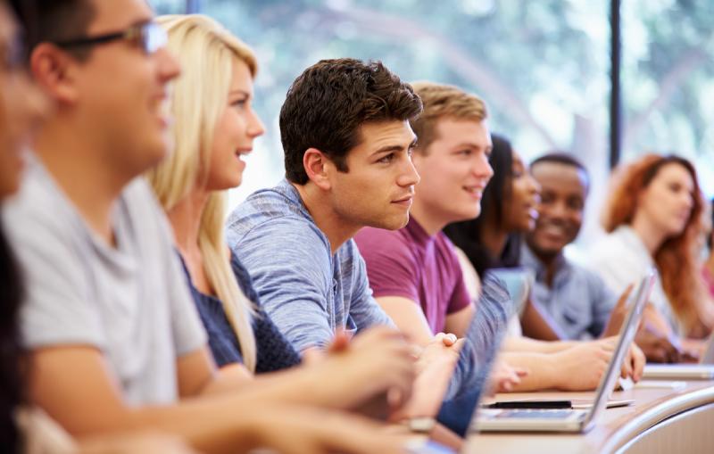 Wybierz studia podyplomowe w Wyższej Szkole Technicznej