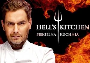 Hell's Kitchen Piekielna Kuchnia na KWSPZ