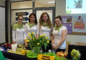 Nowe specjalności na Zdrowiu publicznym w PSW w Białej Podlaskiej