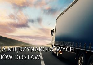 Logistyka międzynarodowych łańcuchów dostaw w MWSLiT we Wrocławiu