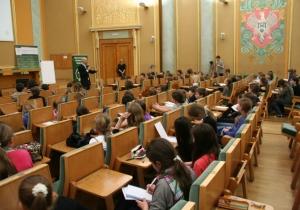 Indeks studenta UE jeszcze przed maturą